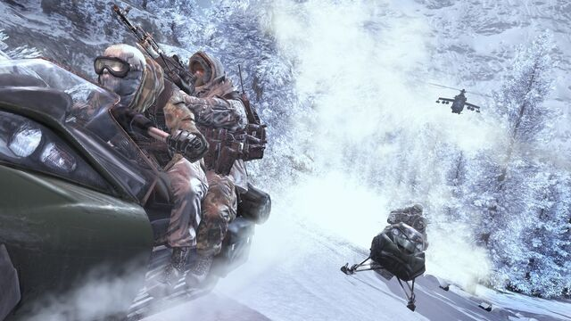 File:MW2 Cliffhanger snowmobile chase.jpg