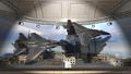 F-15 Eagle model Museum MW2.png