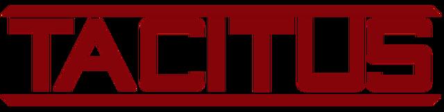 File:Tacitus Logo BOII.png
