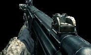G3 Grenade Launcher CoD4