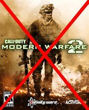Not MW2