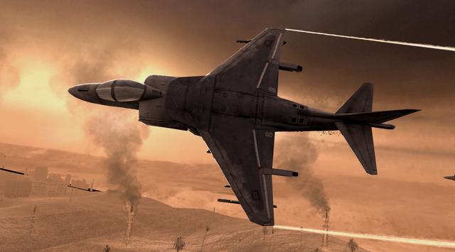 File:AV-8B Harrier II Shock and Awe COD4.png