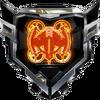 Covering Fire Medal BO3