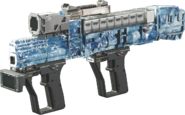 DCM-8 Frosted IW