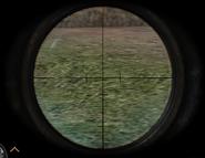 FG42 Scope Sights CoD