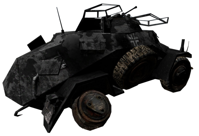 File:Sd. Kfz. 222 Destroyed WaW.png