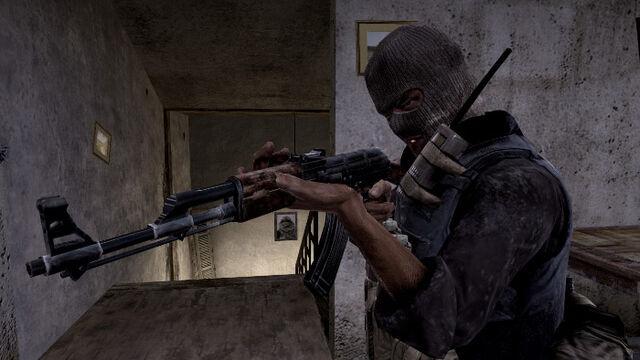 File:AK47 Held by OpFor CoD4.jpg