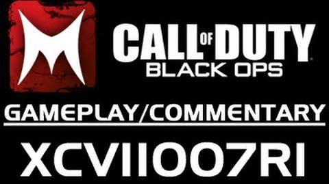 Call of Duty Black Ops Intel Location Guide by Vii 007 (BO Gameplay Commentary)