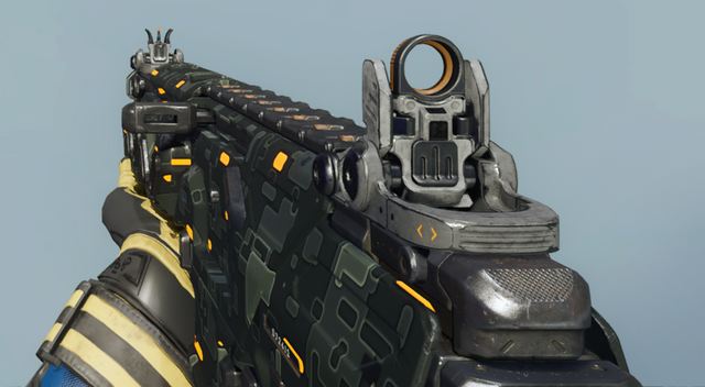 File:Peacekeeper MK2 First Person Black Ops III Camouflage BO3.png