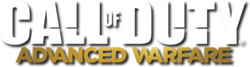 Call of Duty Advanced Warfare Logo.png