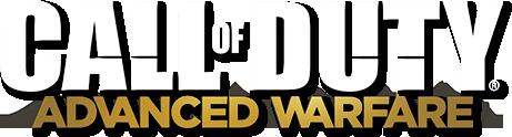 File:Call of Duty Advanced Warfare Logo.png