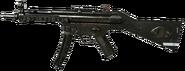 MP5 3rd person MW3