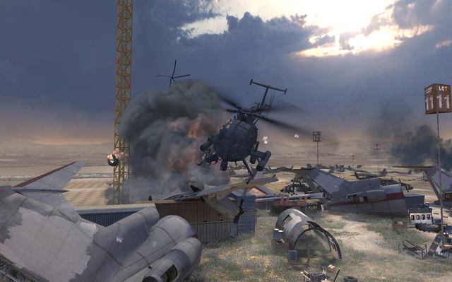 File:AH-6 Little Bird The Enemy of My Enemy MW2.png