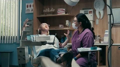 Call of Duty® Time - Dentist