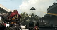 Call of Duty Infinite Warfare Trailer Screenshot 2