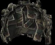 7th Infantry Division Helmet model BOII