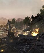 Exodus Level Image MW2