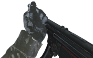 MP5 Cocking CoD4