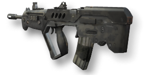 TAR-21 menu icon MW2