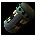 Decoy Grenade menu icon BO
