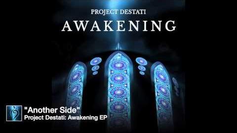 Kingdom Hearts - Another Side Project Destati Awakening