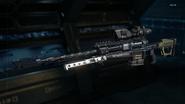 Locus Gunsmith model Stock BO3