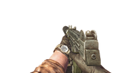 Uzi Suppressor BO