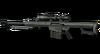 Barrett .50cal Create-a-Class MW3