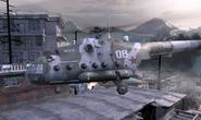 Close-up Mi-8 MW3