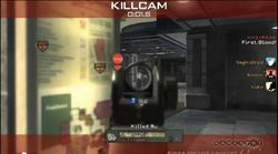 KillCam MW3