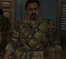 Militia Captain