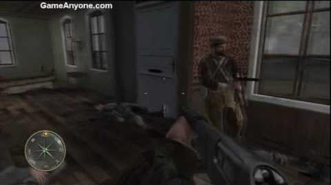 Call of Duty 3 HD - Hostage 1 3