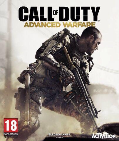 File:Call of Duty Advanced Warfare cover.jpg