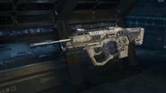 XR-2 Gunsmith Model Woodlums Camouflage BO3