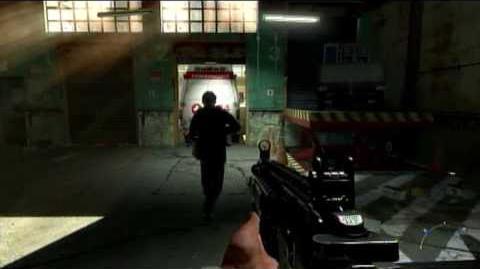 CoD Modern Warfare 2 - Enemy Intel Locations - Act I