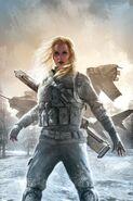 Comic Prequel Cover Issue2 BO3
