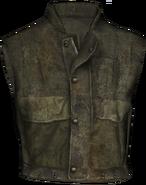 Flak Jacket model BOII