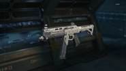 Kuda Gunsmith model Rapid Fire BO3