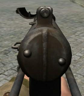 File:M3 Grease Gun Iron Sights CoD2.png