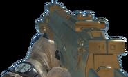 MP7 Gold MW3