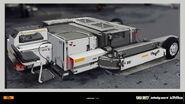Tug vehicle concept 1 IW