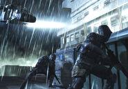 Crew Expendable-CoD4