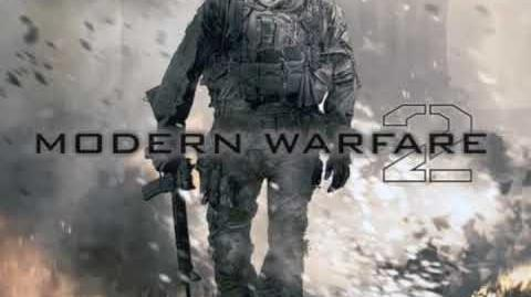 CoD Modern Warfare 2 Soundtrack - Going Loud