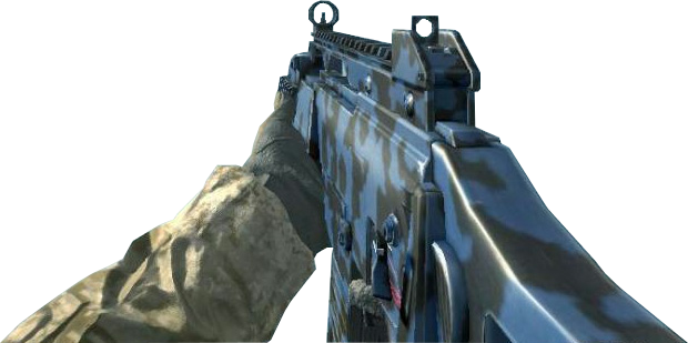 File:G36C Blue tiger CoD4.png