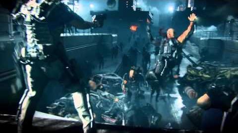 Exo Zombies Outbreak Outro Infection Intro