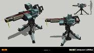 Shock Sentry concept 1 IW