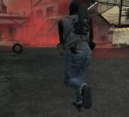 DZ gameplay