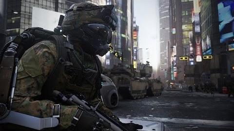 """Official Call of Duty® Advanced Warfare - """"Induction"""" Gameplay Video"""