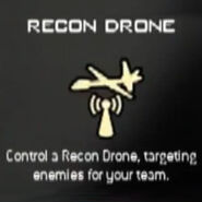 Recon Drone unused icon MW3