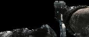 Tokarev TT-33 Flashlight Reloading